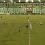 El Cacereño vence al Coria y jugará la final ante el Villanovense