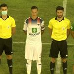 Villanovense 2 Extremadura B 0. Fase de ascenso a Segunda B