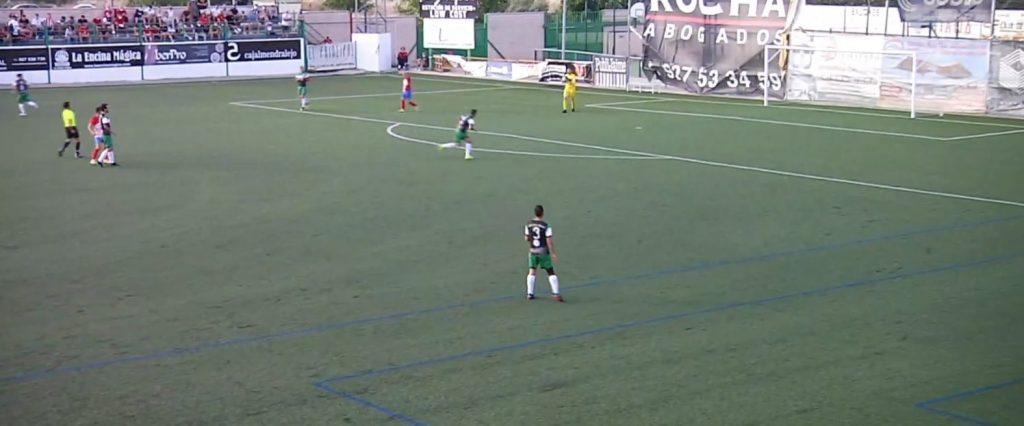 Fase de ascenso a tercera división- Don Álvaro-Jaraíz