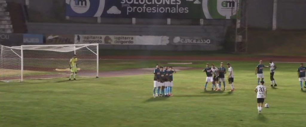 Plasencia-Coria Copa Federación Temporada 2021-2022
