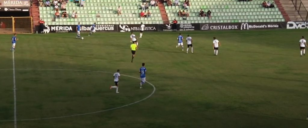 Mérida-Xerez Deportivo