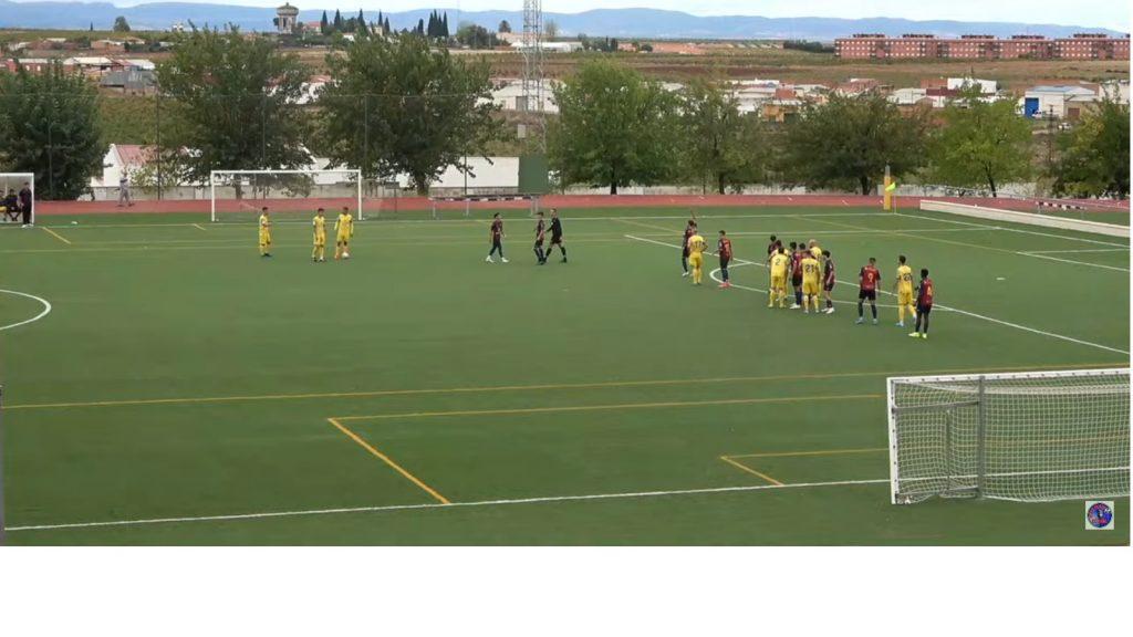 Extremadura B-Villafranca