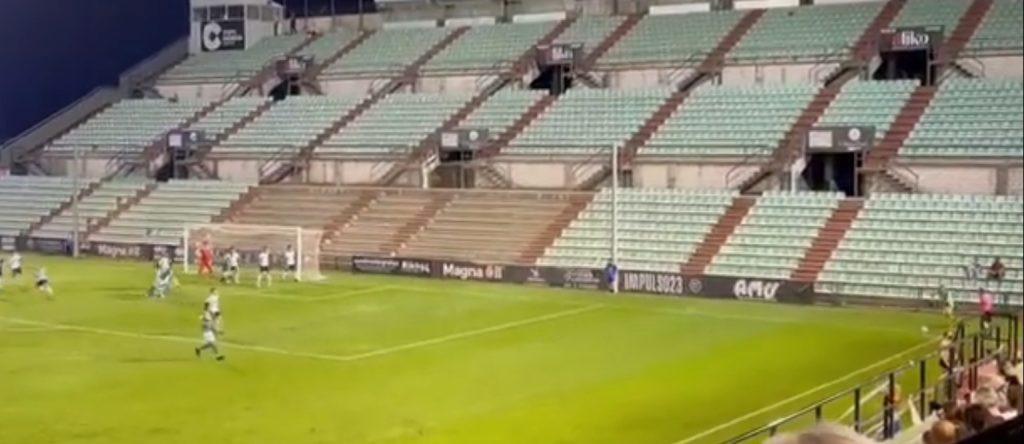 Mérida-Moralo Copa Federación